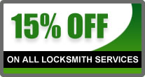 Miami 15% OFF On All Locksmith Services